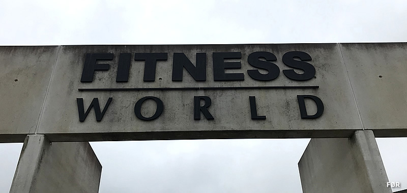 Fitness World for afrensning logo2